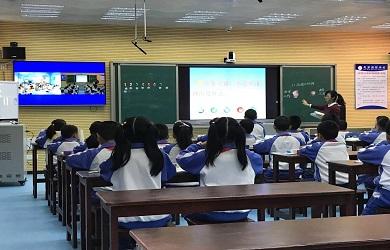 精品录播教室建设解决方案